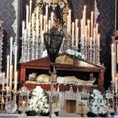 La Cofradía del Sepulcro en la Abadía de Císter
