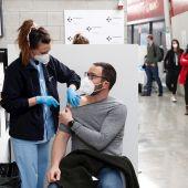 Restricciones, horario del toque de queda y vacunación en Semana Santa y últimas noticias del coronavirus en España, Madrid, Cataluña hoy