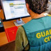 La Guardia Civil detuvo al presunto agresor