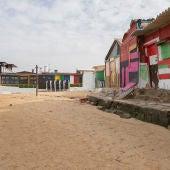 Playa de la Casería de Ossorio