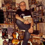 José Luis Gilsanz, Juke Box