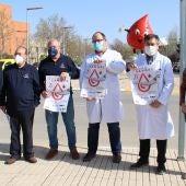 El Salón Noble del Ayuntamiento de Alcázar acogerá el 7 de abril una jornada extraordinaria de donación de Sangre