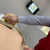La Fundación Biotyc recurre a la innovación tecnológica para mejorar la atención de los pacientes