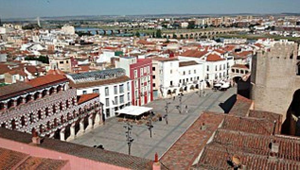 Casco Antiguo Badajoz