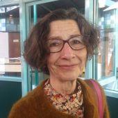 Mercedes González, ex conceja del ayuntamiento de Oviedo.