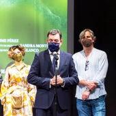 A Xunta reforzará o apoio á industria audivisual cunha nova liña de subvencións
