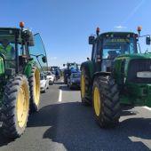 Vuelven las tractoradas en Albacete durante abril y mayo