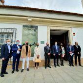 """La exposición del MARQ """"Guardianes de Piedra. Los Castillos de Alicante"""" permanecerá hasta el próximo mes de junio en la Sala Vista Alegre"""