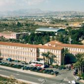 El San José Artesano cumple cincuenta años.