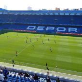 Estadio Abanca Riazor