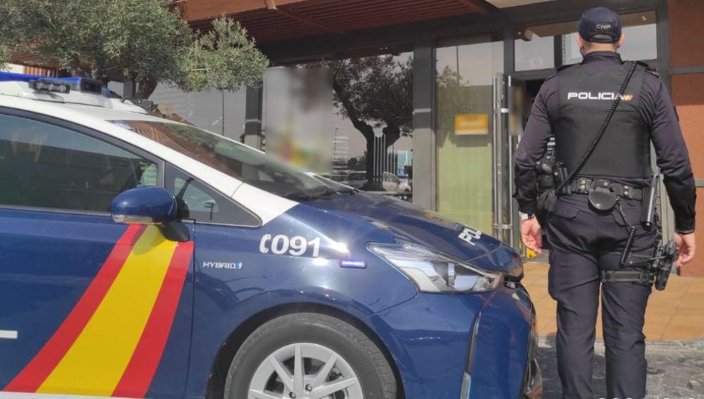 Se les ha imputado hasta el momento siete robos cometidos en Alicante, Denia, Gandía y Orihuela Costa