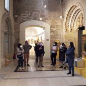La Catedral de Huesca da los primeros pasos para contar con un Plan Director