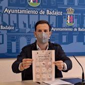 Comienzan las Jornadas de Primavera de Atención al Mayor del Ayuntamiento de Badajoz