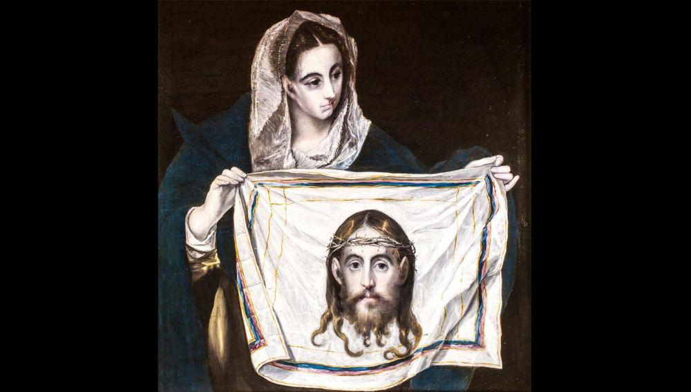 El Museo Santa Cruz participa en el aniversario del pintor El Greco
