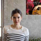 María López Villarquide autora de 'La Juglaresa'