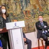 Bárbara García, nueva consejera de Bienestar Social