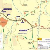 El Mitma aprueba el sobrecoste para el último tramo de la autovía Huesca-Lérida