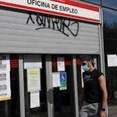 Baja el número de desempleados en la región en 1.533 personas en el mes de marzo