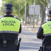 Policía Local Marbella