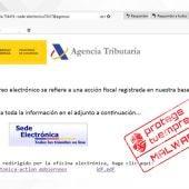 Este correo de la Agencia Tributaria es una estafa: podrían estar intentando robar tus datos