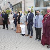 Extremadura y Nepal  firman la declaración conjunta para el proyecto de creación en la ciudad de Cáceres de un Centro Budista
