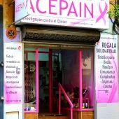 ACEPAIN ya cuenta con una nueva tienda
