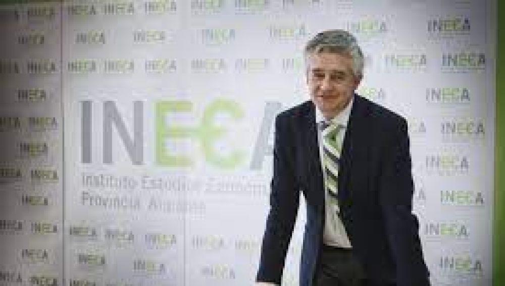 Francisco Llopis.- Director de estudios de INECA