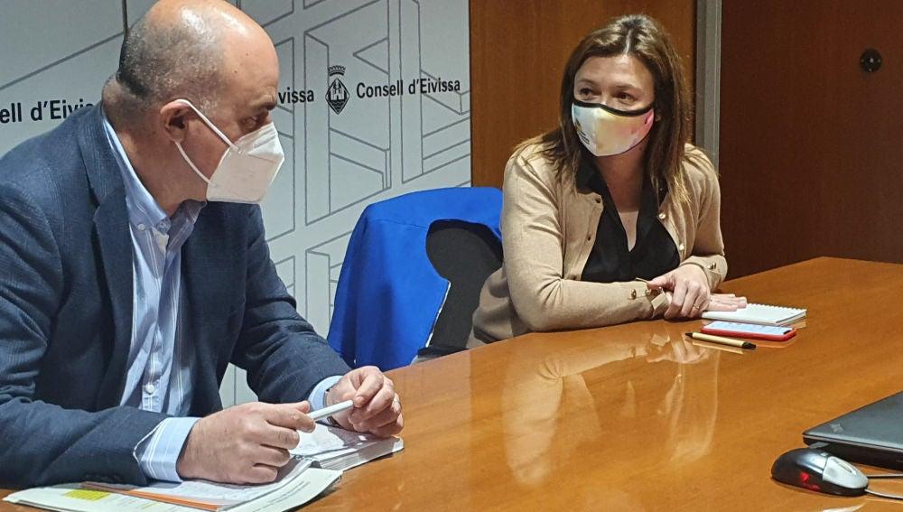 El Servicio de Atención Integral al colectivo LGTBIQ+ de Ibiza atiende ocho casos de delitos de odio e identidad de género