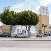 El Ayuntamiento cofinanciará esta actuación que permitirá contar con una bolsa de estacionamiento ubicada en unos 5.000 metros cuadrados junto al Parque de la Magdalena
