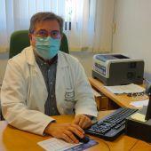 Joaquín Torres Moreno (Director médico en el Hospital Mancha Centro)