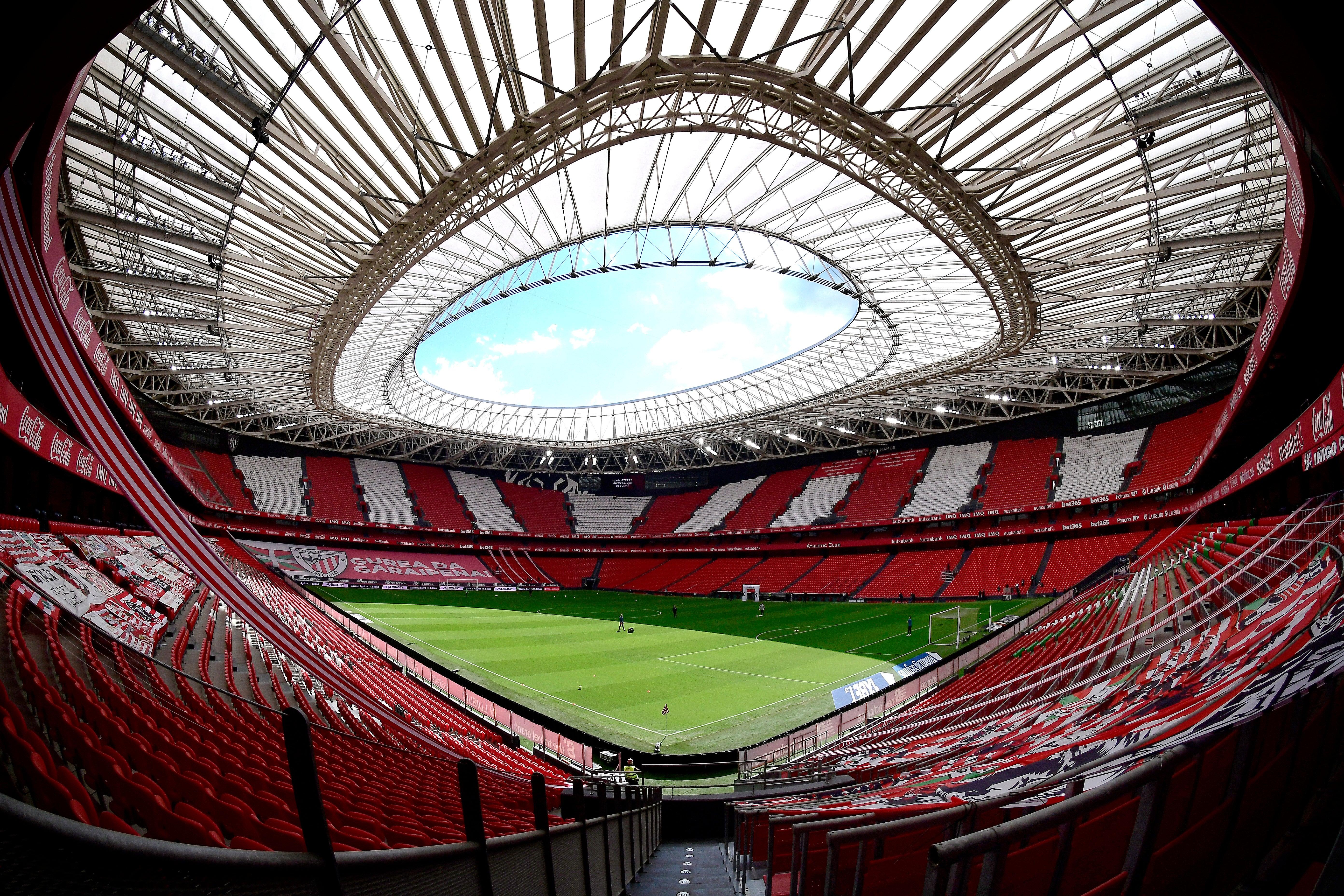 Tertulia: ¿Debe volver el público a los estadios de fútbol y baloncesto en las regiones con menor incidencia?