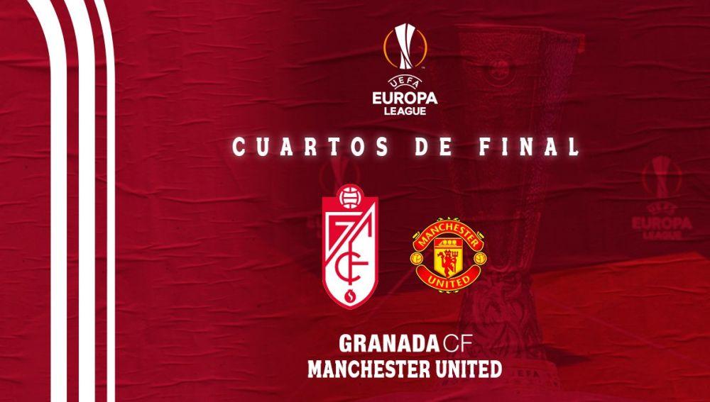 Granada CF - Manchester United
