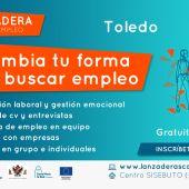 Toledo contará a partir de junio con una nueva Lanzadera Conecta Empleo