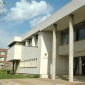 Facultad de Biología de la Universidad de León