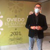José Luis Costillas, Presidente Fundación Municipal de Cultura