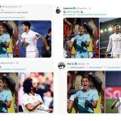 El fútbol se revela contra el racismo y el machismo