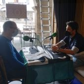 Conversas dende Café Patio-Bar Tamarindo