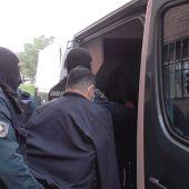 La Guardia Civil desmantela una organización especializada en robos en viviendas