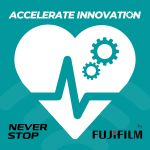 Accelerate Innovation by Fujifilm