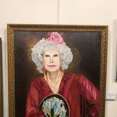 Retrato de la Duquesa de Alba