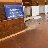 Villarrobledo y La Roda ya cuentan con puntos de vacunación centralizada.