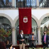 La UEx realizará el Plan de Marketing Turístico de la Ciudad de Coria