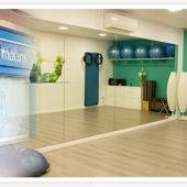 Instalaciones Centro médico IMAGINE