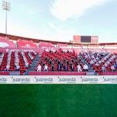 Foto oficial del Real Mallorca temporada 2020/21