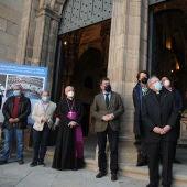 Notable impulso con mais de 800.000€ a catedral de Ourense