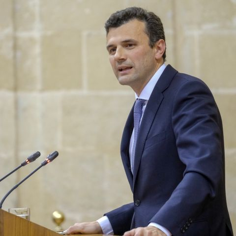 Bruno García será el candidato a la presidencia del Partido Popular de Cádiz