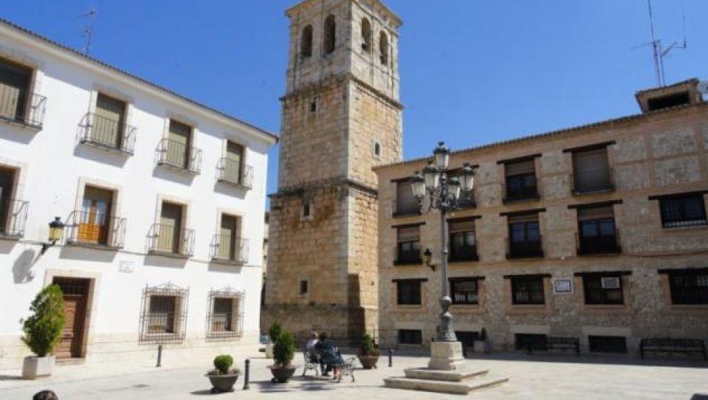 Sanidad decreta medidas nivel 3 en Corral de Almaguer