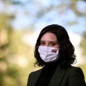 Elecciones Madrid 2021: Isabel Díaz Ayuso
