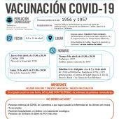 reanudación vacunas con AstraZeneca