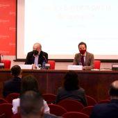 Garicano advierte de la UE puede desconfiar de España por el caso 'Plus Ultra'